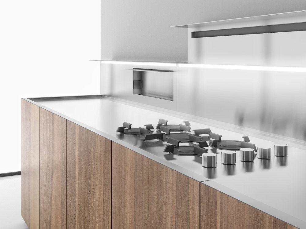 Meubles de cuisine: Cuisine k20 [a] par Boffi - kitchens   kitchen ...
