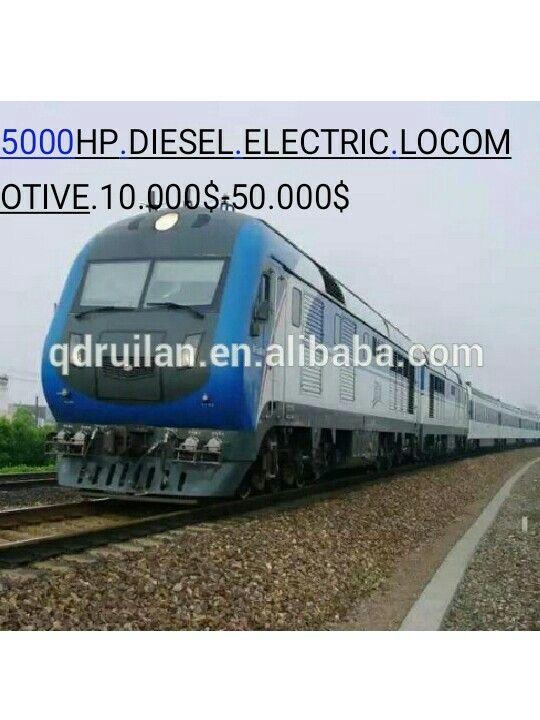 China.Locomotive.Diesel.$50.000.