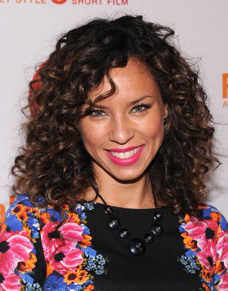 Nicole Lyn - African-Jamaican, Chinese-Jamaican ...