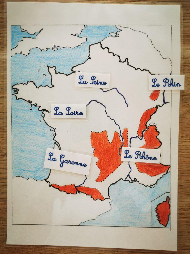 Carte Des Fleuves Du Monde : carte, fleuves, monde, Épinglé, Projets, Essayer
