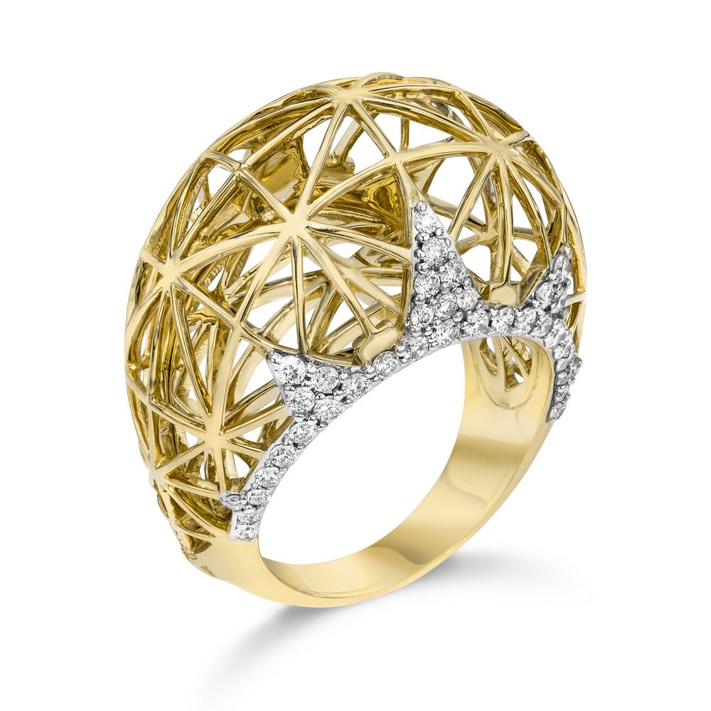 Ivanka trump jewelry liberté bracelet 戒指 ring pinterest