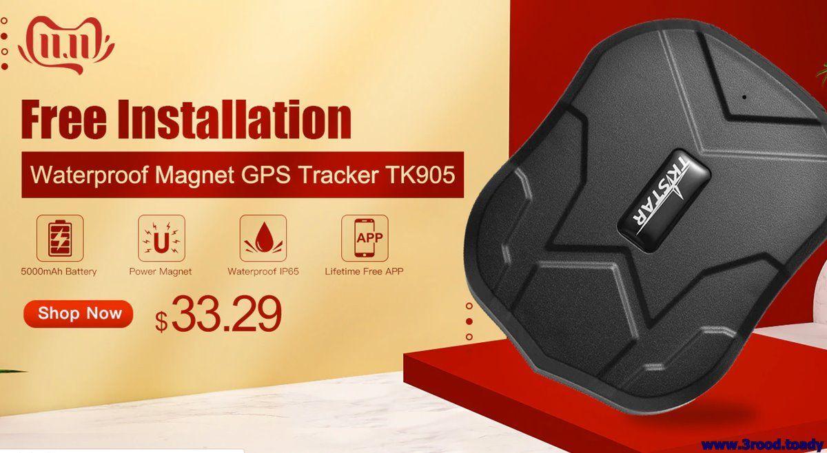 علي اكسبرس افضل المتاجر مبيعا علي أجهزة تتبع Gps للسيارات عروض اليوم Gps Tracker Gps Aliexpress