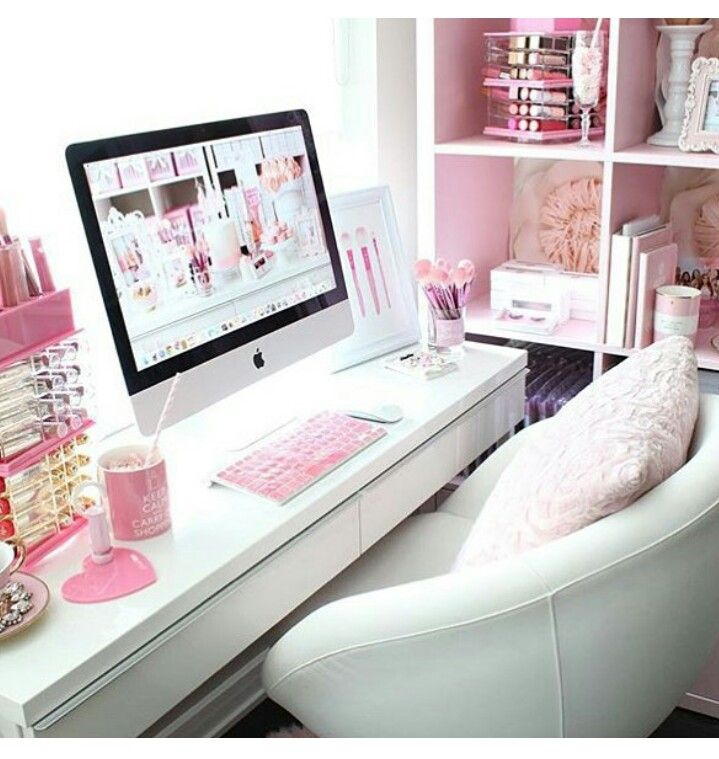 Girly Kitchen Decor: Room, Room Decor And Bedroom