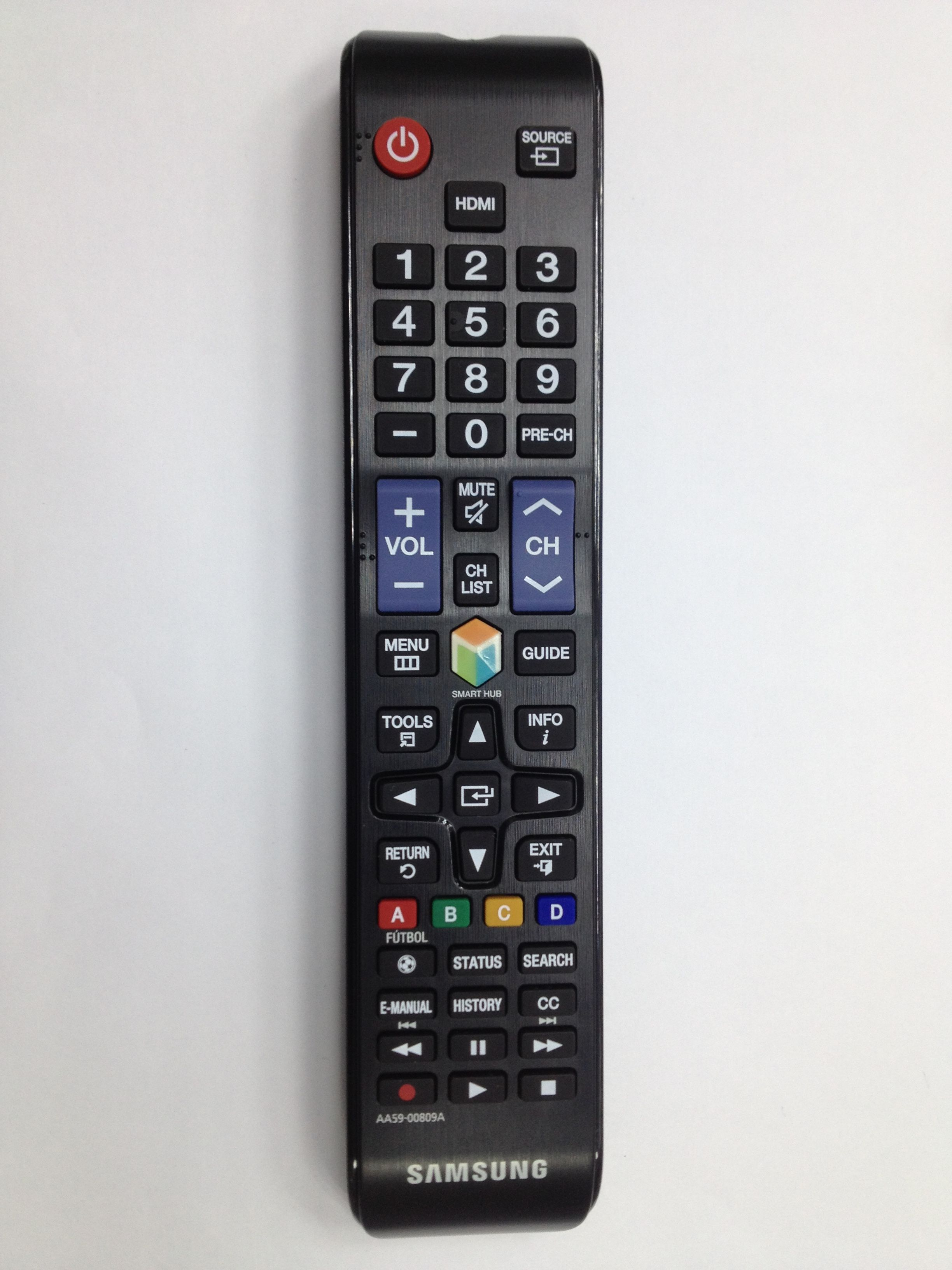 AA5900809A SAMSUNG Original remote control . We Offer