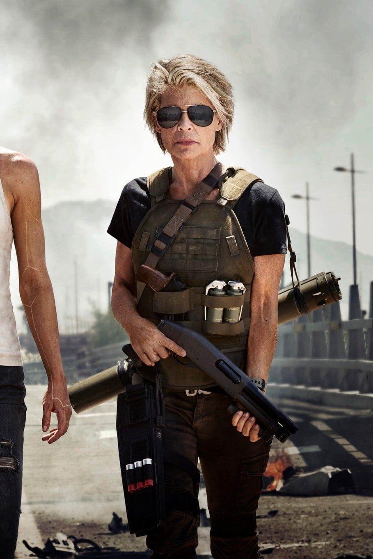 FREE DOWNLOAD】】 Terminator Dark Fate [2019] 【FULLMOVIE