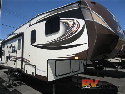 New 2015 Jayco Eagle Ht 27 5bhs Fifth Wheel At Rvs Of Sacramento