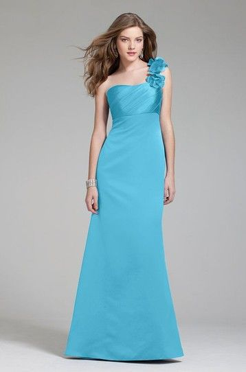 Alfred Angelo 7230 Bridesmaid Dress | Weddington Way this would go with the wedding dress that is dennis fav.