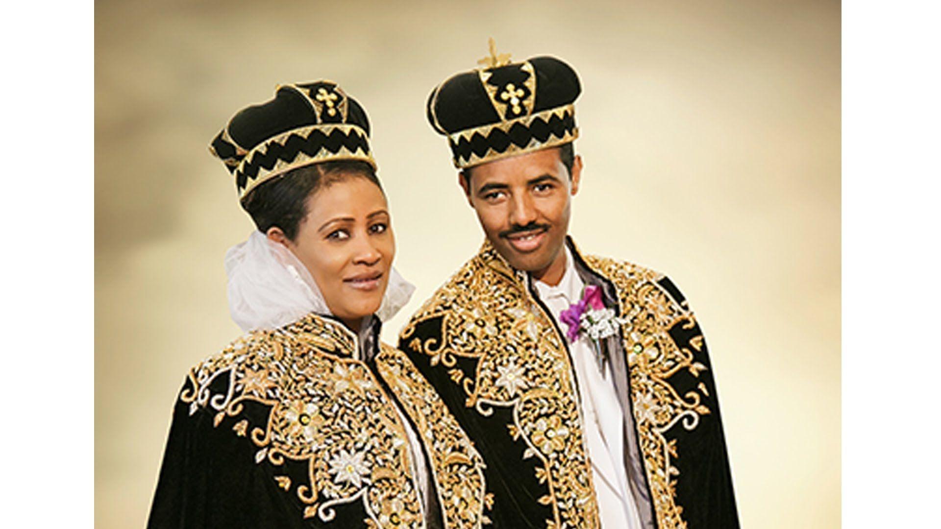 Eritrean Wedding Gallery