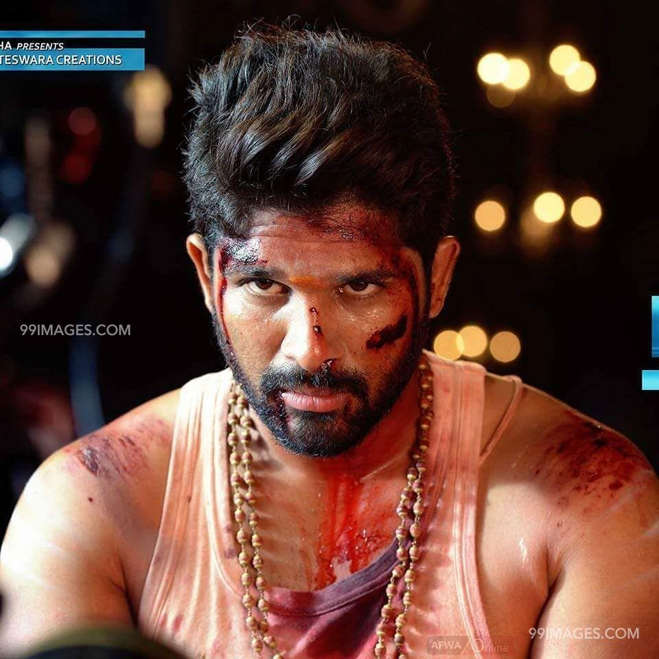 Allu Arjun Latest Photos  HD Wallpapers 1080p 28757