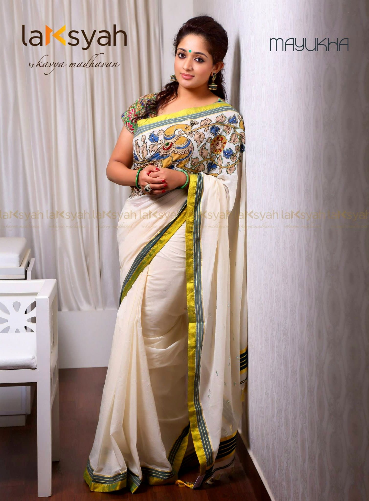 Vidya Gopalakrishnan Fashion Designer
