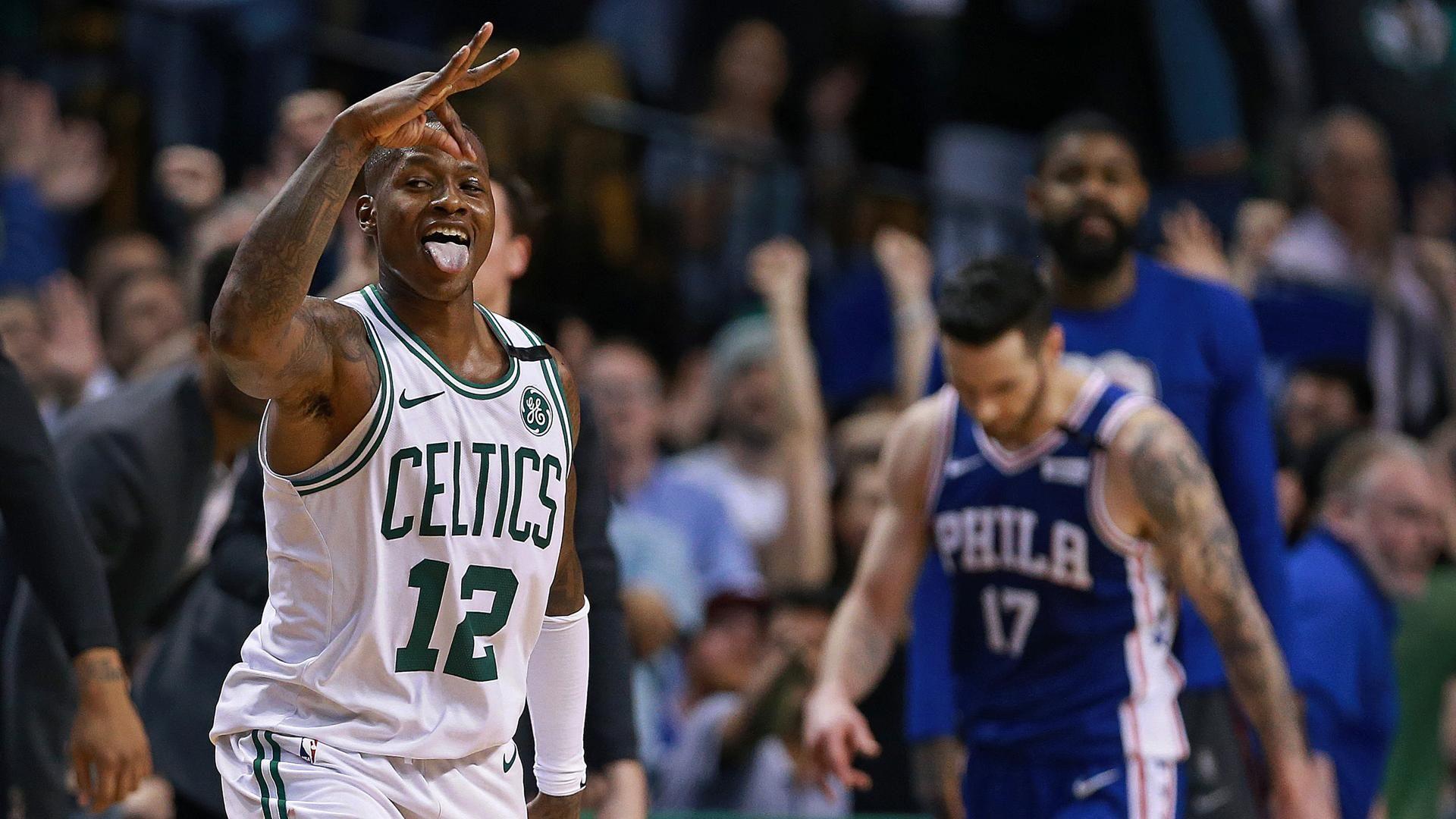 Pin on Boston Celtics