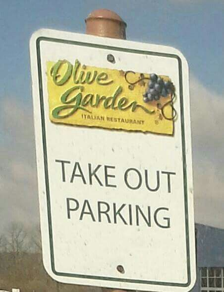 Olive Garden In Springfield Ohio Restaurant Delivery Gardens Great