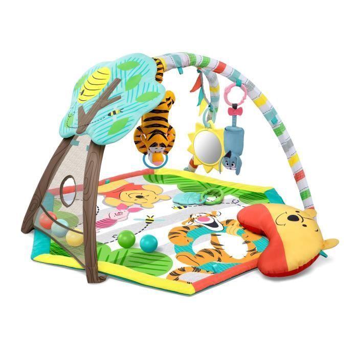 Disney Baby Winnie L Ourson Tapis D Eveil Disney Nursery