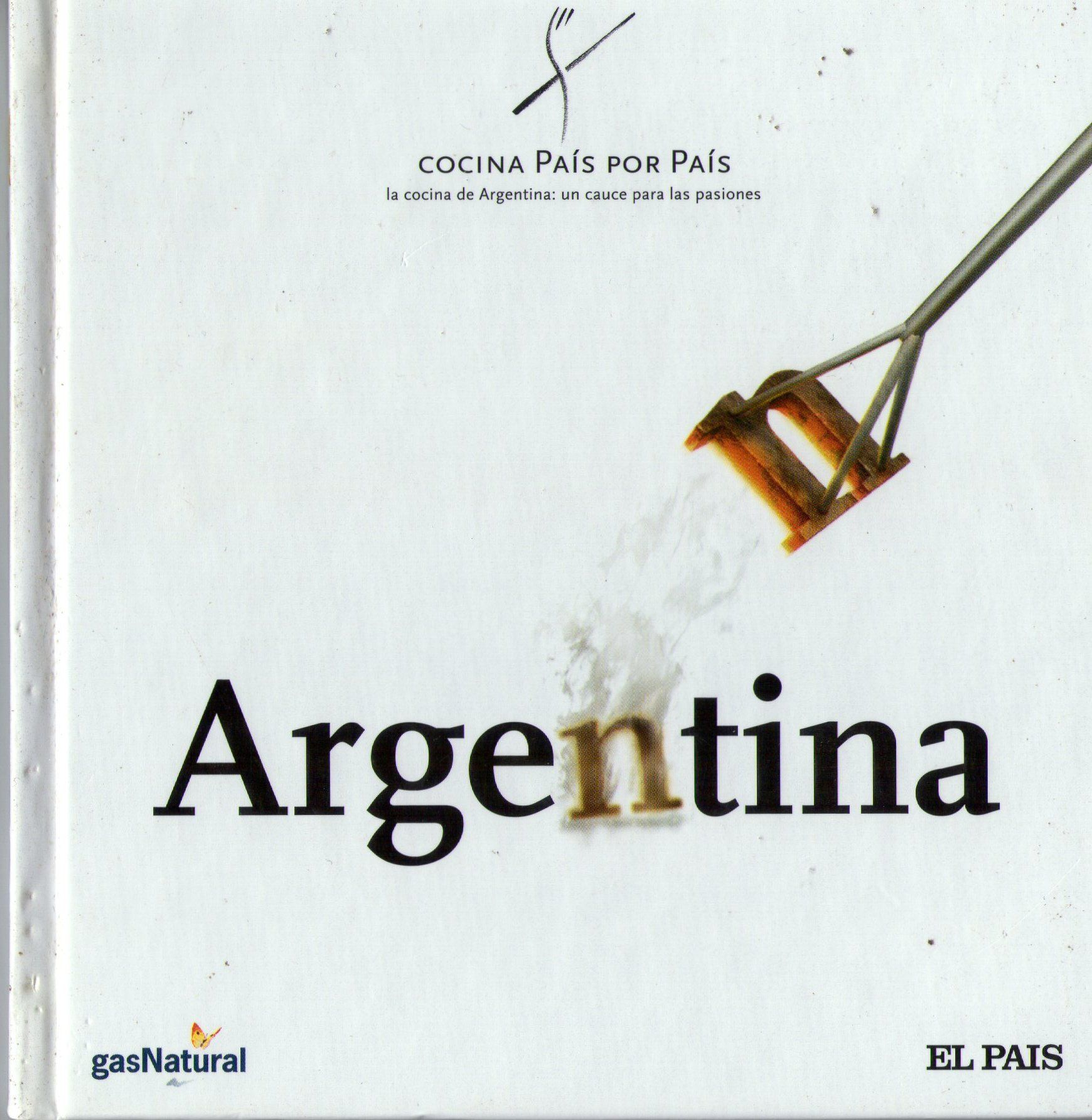 Cocina país por país. Argentina   Books Worth Reading   Pinterest