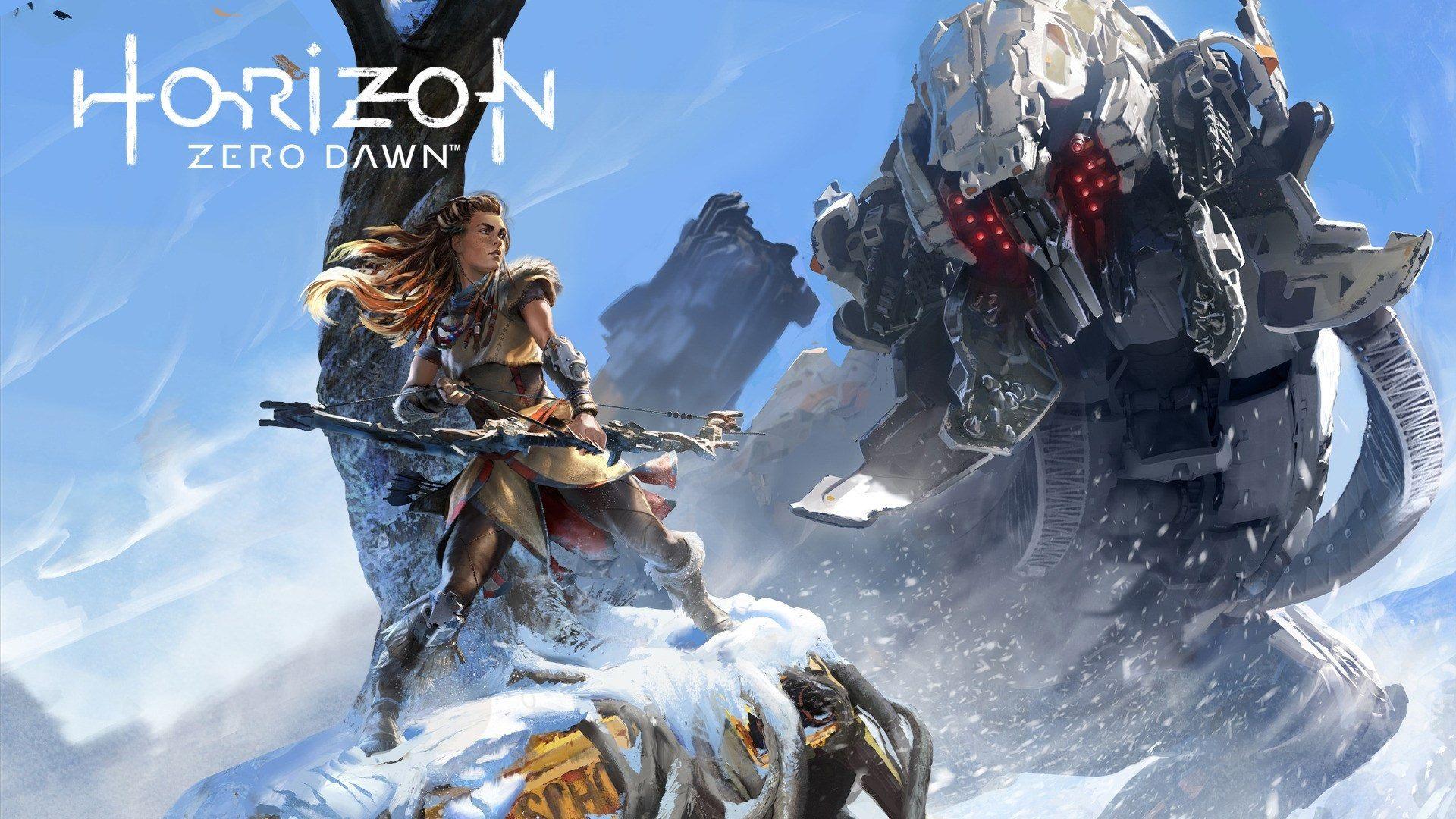 1920x1080 Horizon Zero Dawn Desktop Free Wallpaper Horizon Zero Dawn Wallpaper Horizon Zero Dawn Gameplay Horizon Zero Dawn