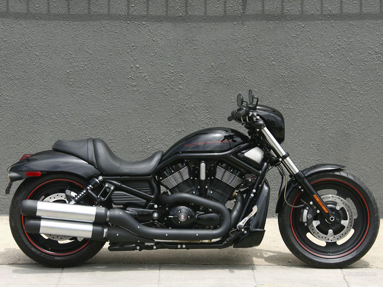 Harley Davidson VRSCDX V Rod Beautiful Skin Pinterest Harley