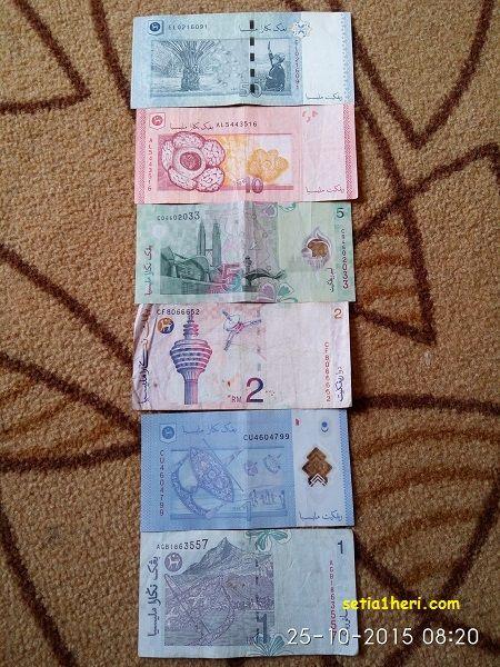 1 Ringgit Berapa Rupiah : ringgit, berapa, rupiah, Judyjsthoughts:, Ringgit, Malaysia