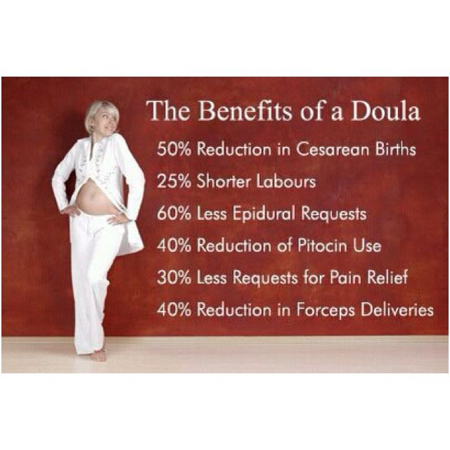 Why choose doula?