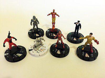 #Popular - Heroclix Marvel Comics Lot - Stark Industries Villains  http://dlvr.it/MfbG4R - http://Ebaypic.twitter.com/wsAO7owN8r