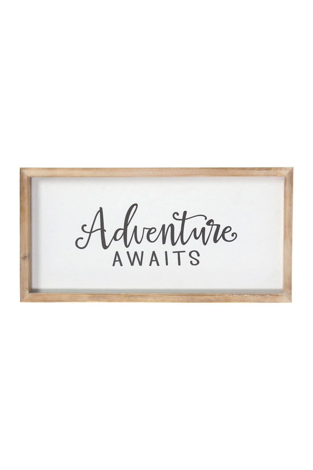 Stratton Home Adventure Awaits Wall Art Hautelook Adventure Wall Decor Adventure Wall Art Adventure Awaits Sign