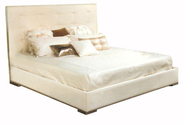 Elite - Brittany Platform Bed - Eastern King Size (9021EK)
