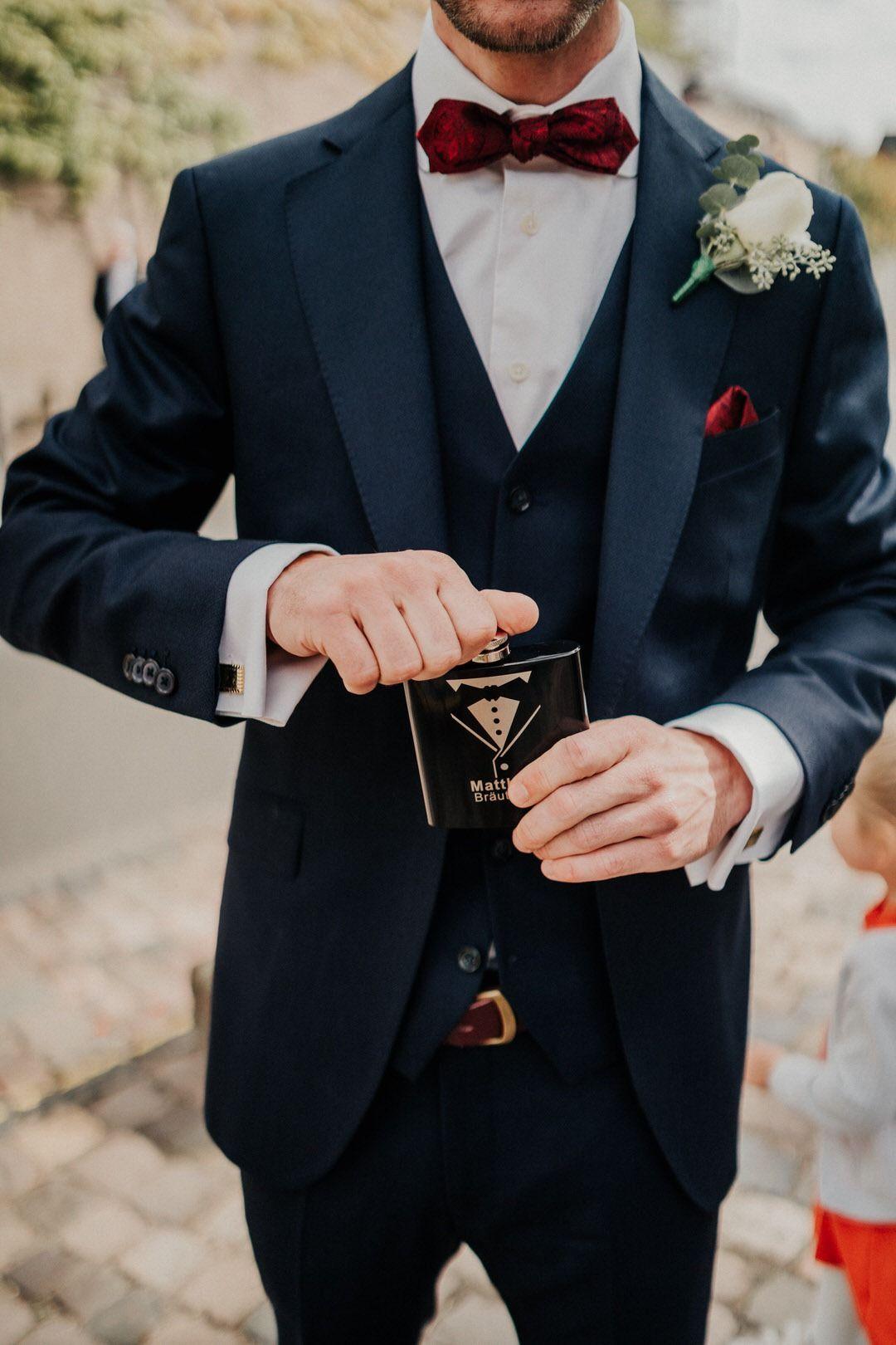 Hochzeitsfotograf Wiesbaden - Hochzeitsfotos im Jagdschloss Platte