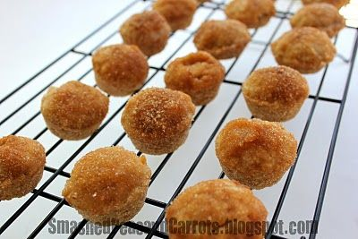 Mini Donut Muffis