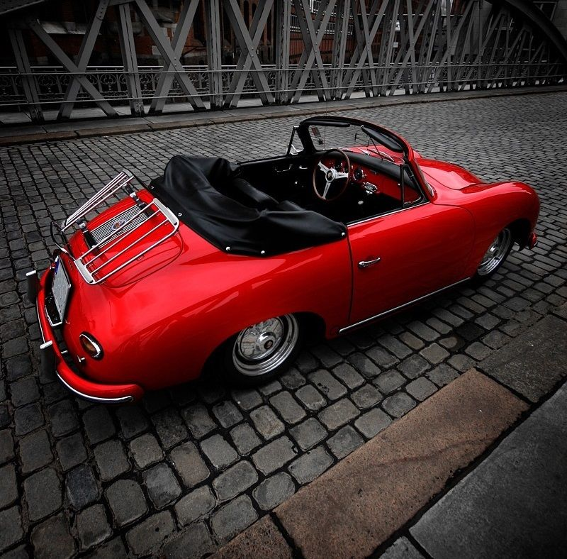 Classic Porsche 356 Sport Cars For Sale Today http://www.cars-for ...