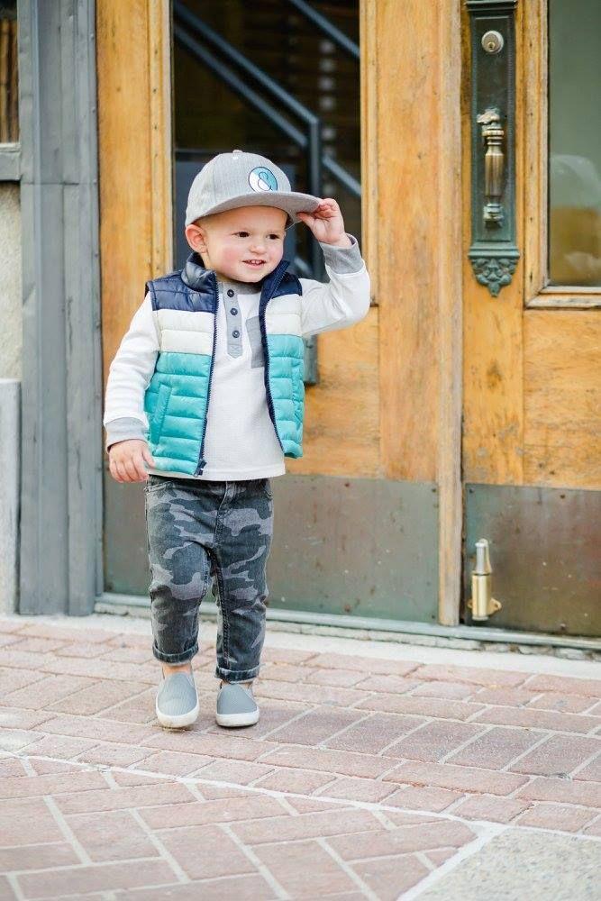 74be56883 $19.99 Finally!! Stylish baby and toddler snapback hats. 8 styles at ...
