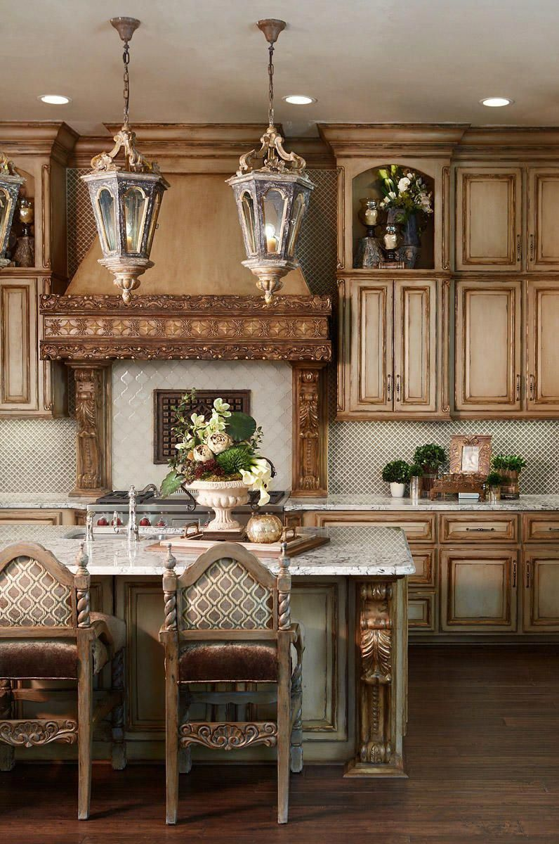 french country kitchen wallpaper Frenchcountrykitchens