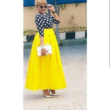 #FashionForChurch amillionstyles.com @rehemah0