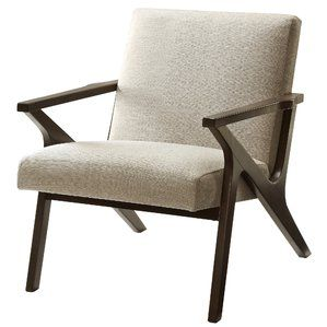 Exceptionnel Upholstered Accent Arm Chair