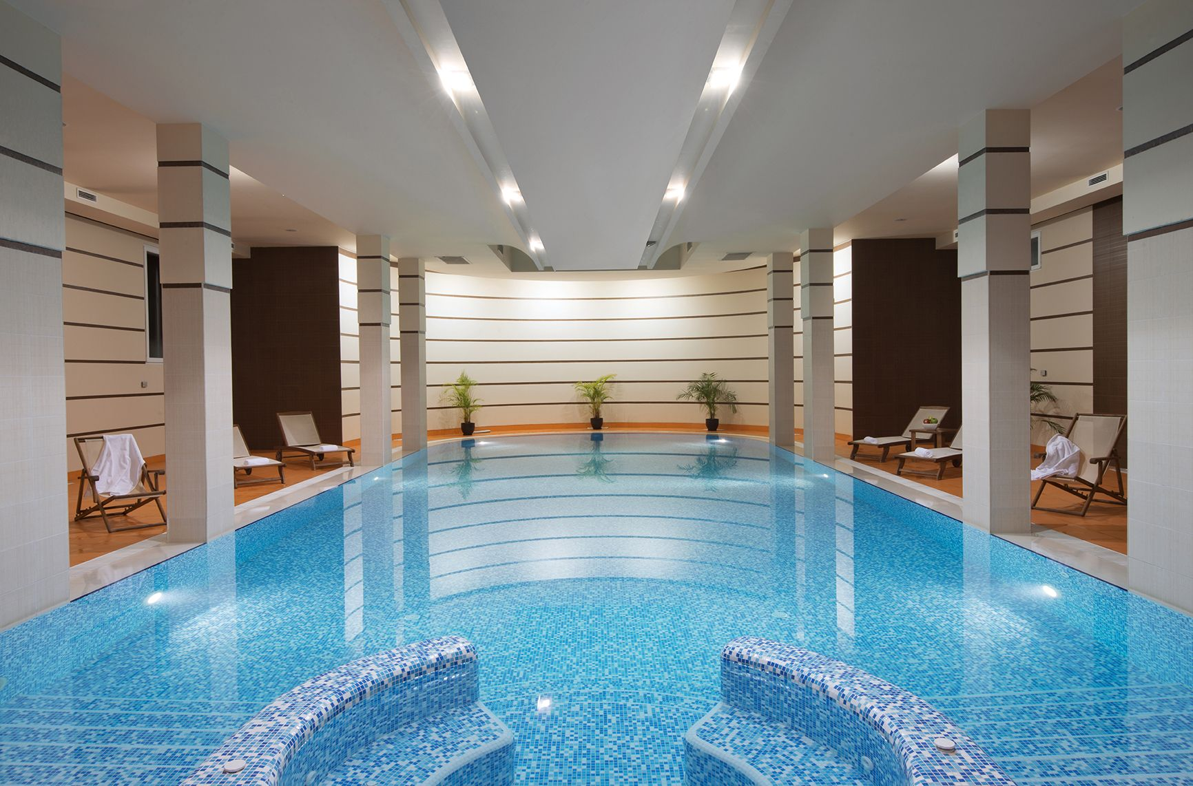 Swimming Pool Park Inn By Radisson Sofia Hotel Hotel Offers Hotel Reviews