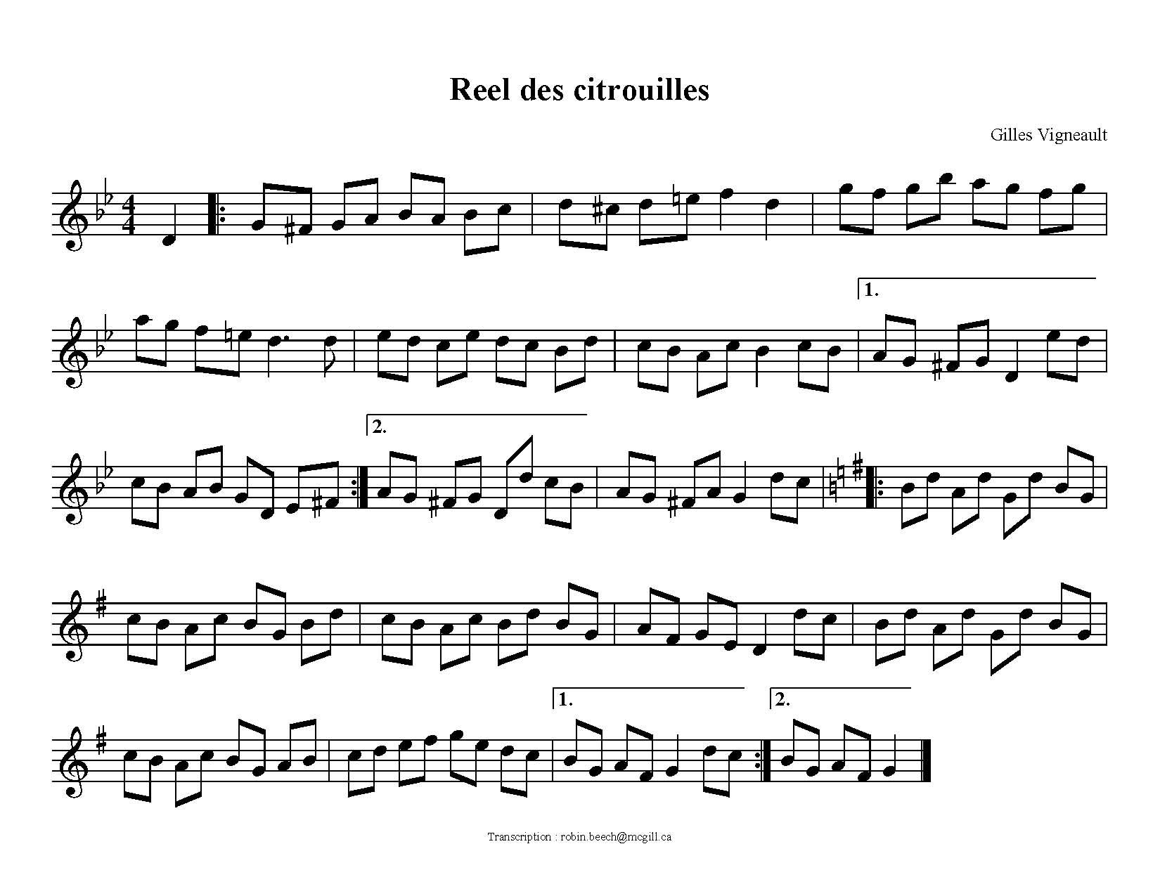 Pin de Franklin Cantos Calle en partituras Flauta