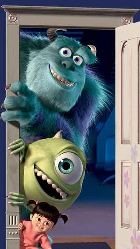 Download Monsters Inc Wallpaper Gallery Disney Monsters Disney Fun Disney Wallpaper