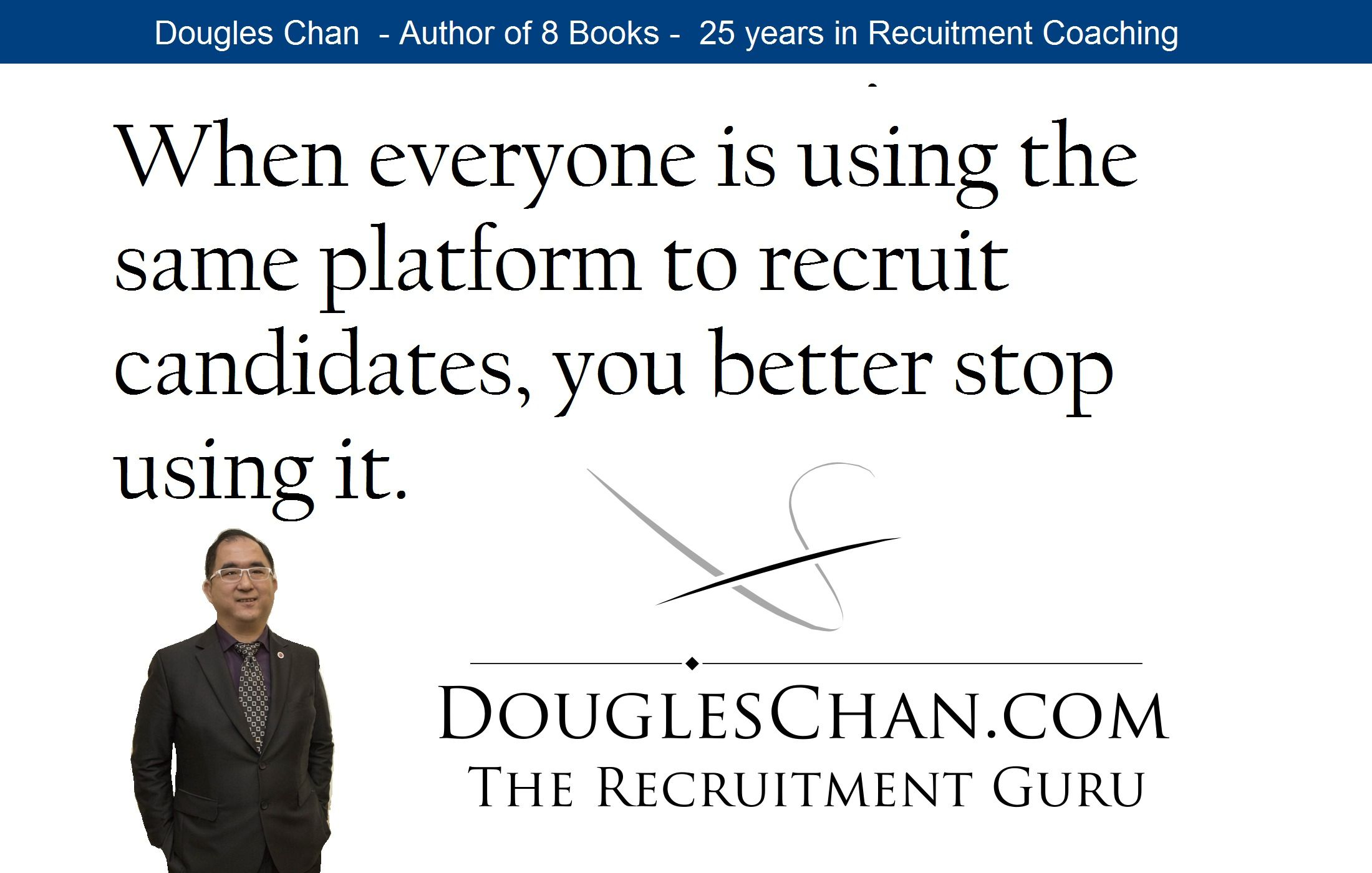 Latest post Top 36 Recruitment Quotes from Recruitment