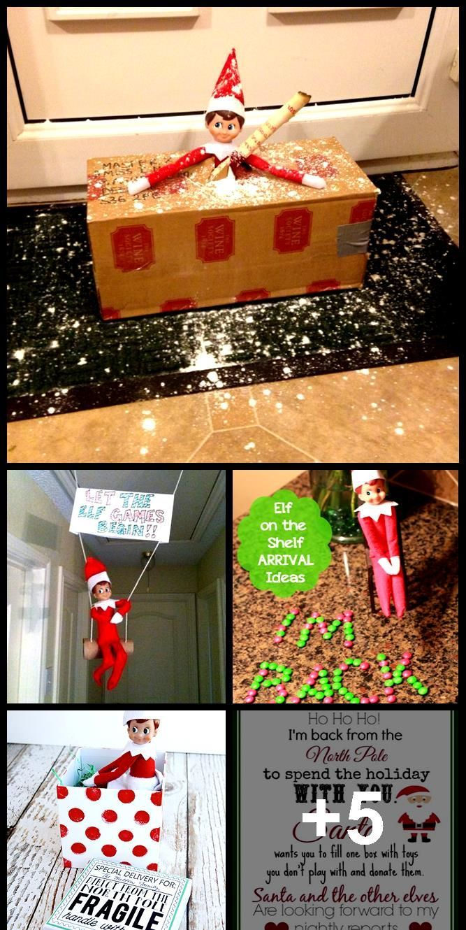 Arrival of the elf on the shelf #elfontheshelfarrival Arrival of the elf on the shelf,  #arrival #Elf #shelf #elfontheshelfarrival