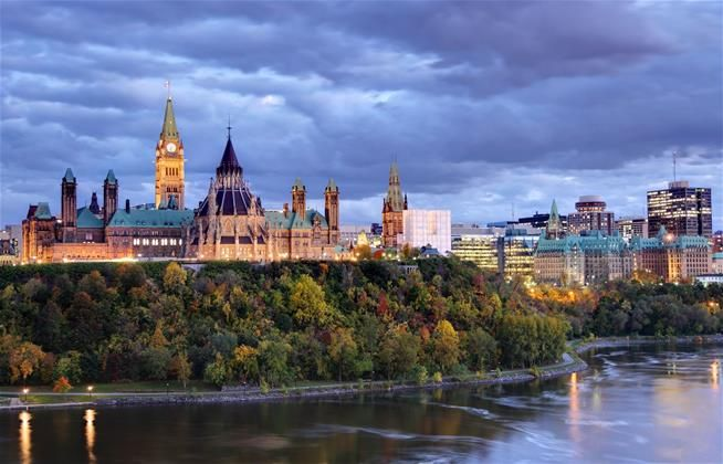 First Nation Suit: Canadas Parliament Is On Our Land http://ift.tt/2hxRBB3