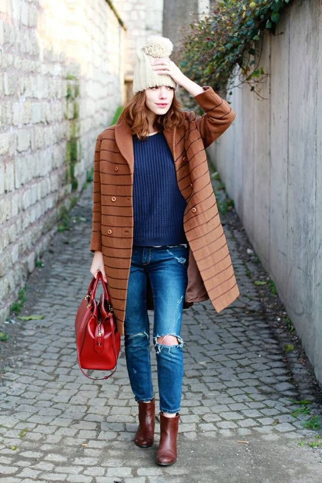 86c3ca5c7a 18 bits of autumn style inspiration you should totally steal from Pinterest  http