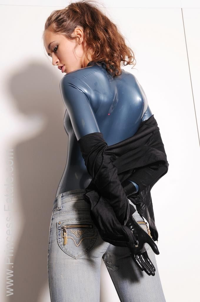 Pin on Catsuit