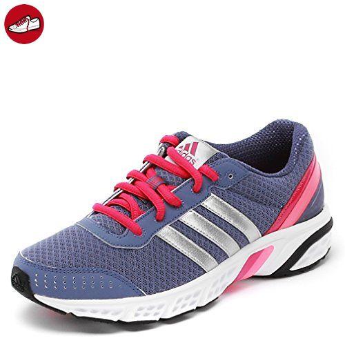 new concept 21697 69dac Adidas W ELECTRIFY V110 Q21840, Mauve-grau - Adidas sneaker (Partner-