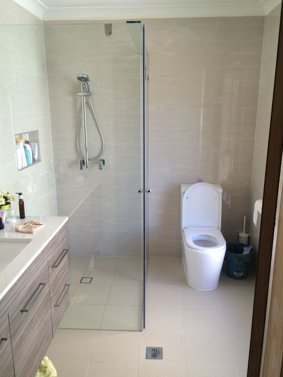 How Long Does It Take To Renovate A Bathroom Best Interior - How long does it take to tile a bathroom