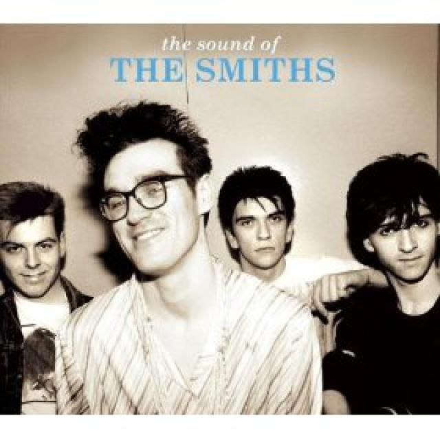 The Smiths 24x36 Poster English rock band Meat is Murder 1982 Manchester New FUN