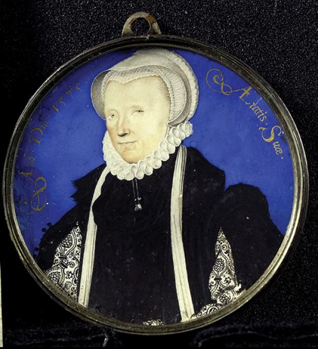 Photo of Lady of honour to Anne Boleyn, grandmother to a king: Margaret Douglas's life …
