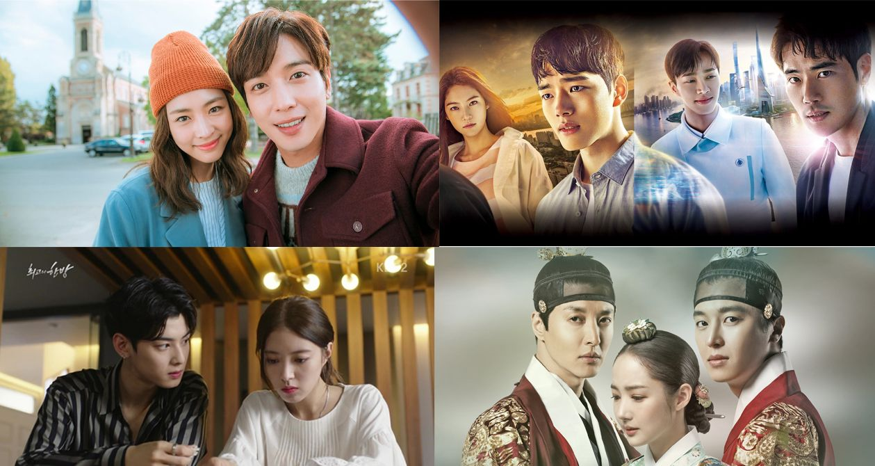 10 Underrated Korean Dramas That You Might Have Missed