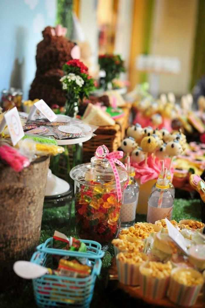 Teddy Bear Picnic Birthday Party Planning Ideas Supplies