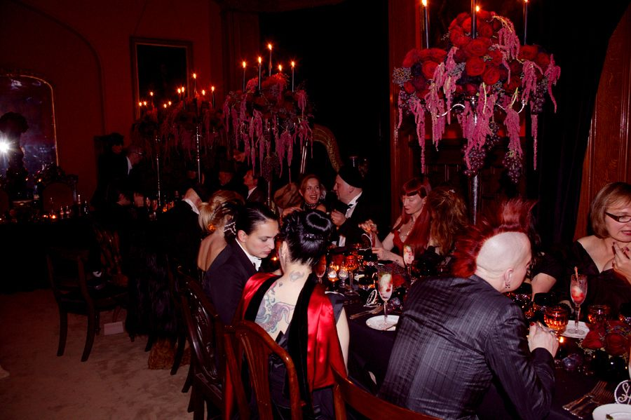 Marilyn Manson And Dita Von Teese A Better Wedding Than Marriage Dita Von Teese Wedding Dita Von Teese Marilyn Manson