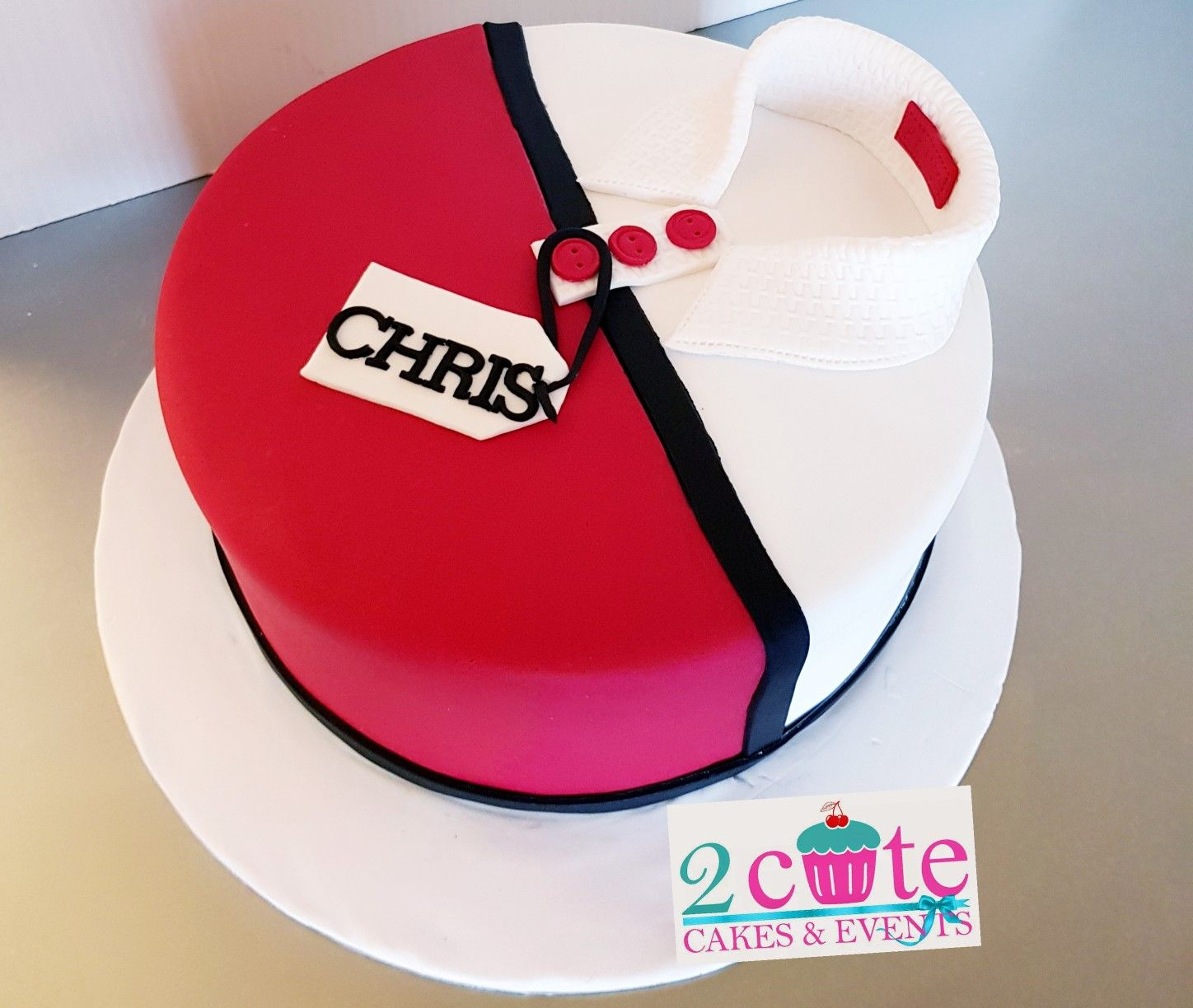 Pin On Birthday And Celebration Cakes