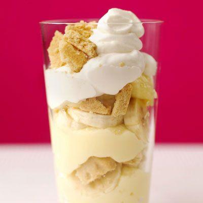 Parfait Recipes | Banana dessert recipes, Desserts, Banana ...
