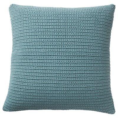 Sotholmen Cushion Cover In Outdoor Orange Ikea Fodere Per Cuscini Fodere Cuscini